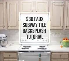 how to install backsplash kitchen how to kitchen backsplash part 33 diy mosaic tile backsplash
