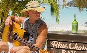Blue Chair Bay Rum Drinks Kenny Chesney Has Us Ready For Summer With Blue Chair Bay U0027s New