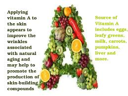 what vitamin is good for skin