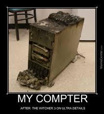 Computer Meme - computer memes