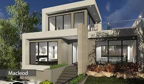 custom home designer kube design modern luxury homes melbourne custom home designer