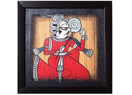 Buy Online Home Decor Rajasthani Phad Painting Online Buy Handicrafts Online Wall