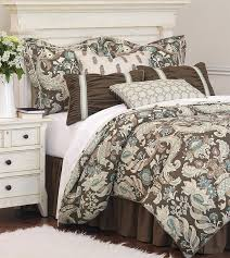 luxury bedding by eastern accents kira collection