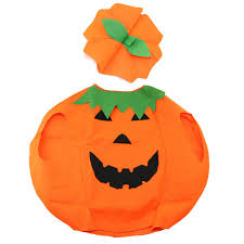 pumpkin costume online shop costumes for kids pumpkin costume 2 pieces