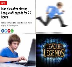 Heart Attack Meme - dopl3r com memes news man dies after playing hours gaming