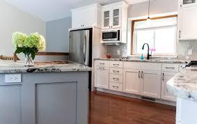 Kitchen Remodel Nowthen MN Franklin Builders - Kitchen cabinets minnesota