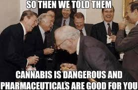 Ronald Meme - ronald reagan weed meme politicians for pharma vs weed