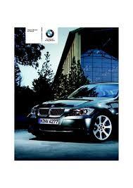 bmw 328i 2008 manual 2008 bmw 328i sedan owner s manual pdf 274 pages