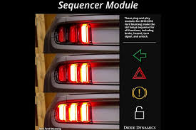 sn95 mustang tail lights s550 mustang lighting upgrade guide steeda autosports