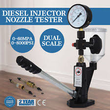 Mesin Tes Injector diesel injector tester automotive tools supplies ebay