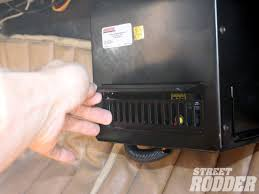 maradyne heater install rod network