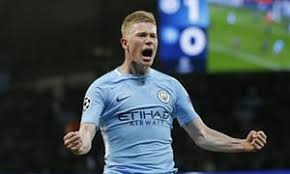 De kevin de bruyne in no rush to sign new contract with manchester