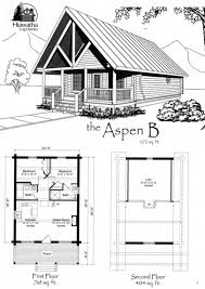 small log cabin floor plans with loft home architecture best cabin floor plans ideas on small home