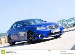 lexus used car hong kong lexus is 250 f sport editorial stock photo image 39258968