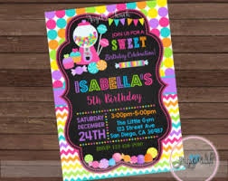 candyland invitations candyland invitations and your