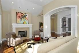 image result for dunn edwards boutique beige living room