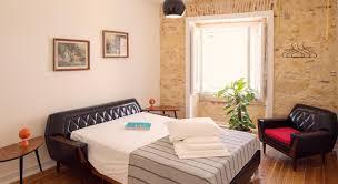 chambre d hotes lisbonne lisbon calling rooms studio réservez en ligne bed