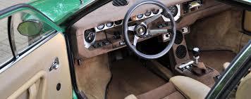 classic lamborghini interior wheeler dealers lamborghini uracco