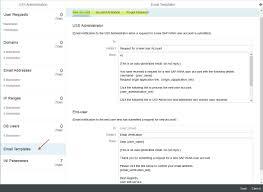 sap hana user self service configuration sap blogs