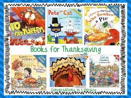 giving thanks for the gift of reading the literature connection