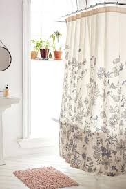 Plum And Bow Curtains Bow Shower Curtain Plum Bow Forest Critters Shower Curtain