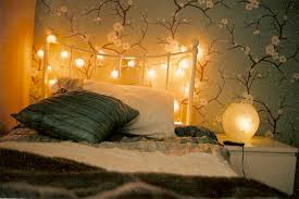 bedroom string lights for bedroom white lights with white
