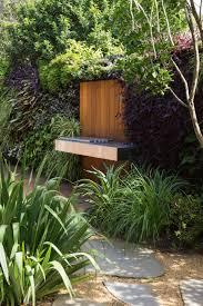 bbq green wall garden peter fudge july15 garden ideas