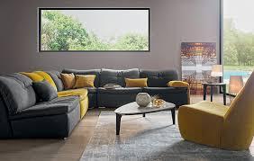 magasin canap plan de cagne fabricant de mobilier design et contemporain meubles gautier