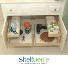 small spaces require smart storage solutions pull out shelves