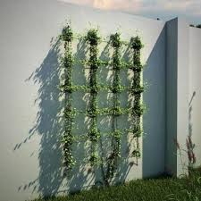 Homedepot Trellis Jakob 96 In Wire Plant Trellis System 30790 0000 The Home