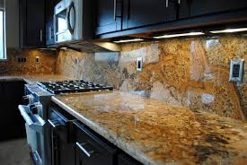 countertops 36 ideas for kitchen backsplashes with granite
