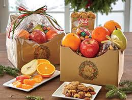 gourmet fruit baskets gourmet gift baskets hale groves