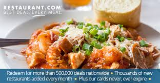 e gift cards restaurants specials by restaurant 5 100 restaurant egift cards