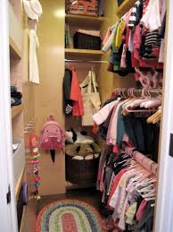 Wooden Shelf Gallery Rails by Appealing Home Walk In Closet For Kids Girls Design Inspiration