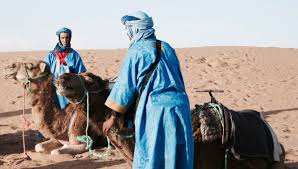 My travel stories the time things got really wild in morocco