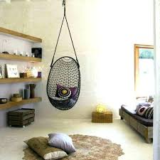 swing for bedroom bedroom design ideas cream wood stained