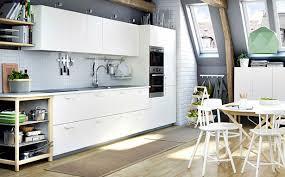 Ikea Kitchen Designs Layouts Herrlich Uk Kitchen Design Layouts Ikea One Wall Open Plan 448355