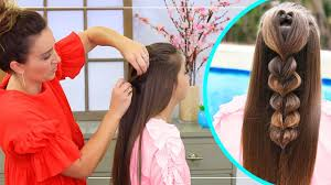 coolest girl hairstyles ever cute girls hairstyles hairstyles and lifestyle tips and information