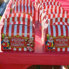carnival party supplies carnival party ideas caden s 2nd birthday party carnival belly