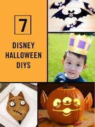 disney u0027s diy halloween guide disney family