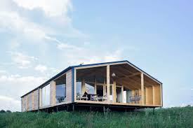 these gorgeous prefab cabins start at 23 000 prefab cabins