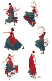 205 best flamenco images on pinterest flamenco dancers flamenco