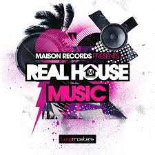 classic house samples loopmasters maison records real house music multiformat samples