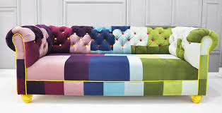 sofa patchwork chesterfield patchwork sofa by namedesignstudio on etsy 2800 00