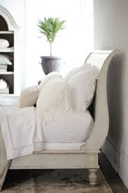 Valencia Bedroom Set Rooms To Go Best 25 White Sleigh Bed Ideas Only On Pinterest Rustic Sleigh