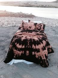 black u0026 orange bohemian bedding twin xl twin