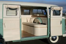 Camper Interiors The Camper Shak Hand Crafted Vw Camper Interiors Camping And