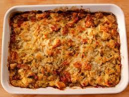 herb apple bread pudding recipe ina garten food network