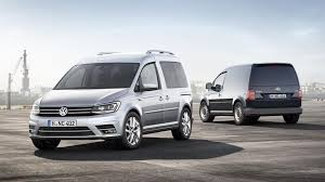 volkswagen caddy 2005 2015 volkswagen caddy unveiled