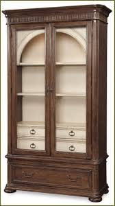 Corner Display Cabinet With Glass Doors Corner Wooden Curio Cabinets With Glass Doorswooden Curio Cabinets
